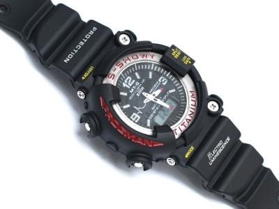 kobawala TITANIUM Analog-Digital Watch  - For Men