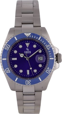 Fieesta FS1980-09 Decker Analog Watch  - For Men