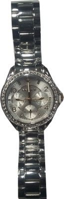 Police PL14627BS04MJ Watch  - For Women