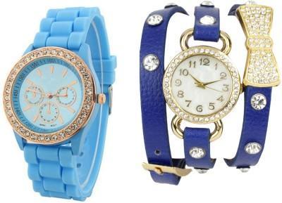 COSMIC GM63634 Analog Watch  - For Girls, Women