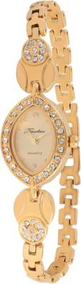Timebre TMLXGLD91 Premium Analog Watch  - For Women