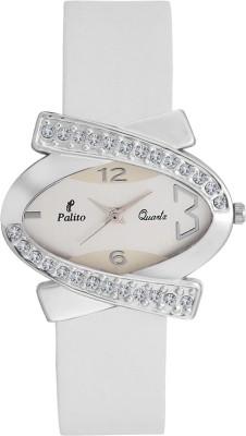 palito PLO 129 Analog Watch  - For Girls, Women