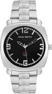 John Smith 15109 Analog Watch  - For Men, Boys
