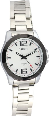 MIKE W166 Analog Watch  - For Boys, Men
