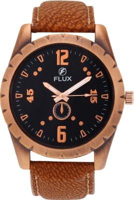 Flux WCH-FX122 Analog Watch  - For Men