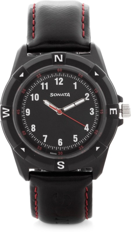 Sonata 7983PP02J Analog Watch For Men