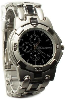 Buccino M2-1 Bold Analog Watch  - For Men