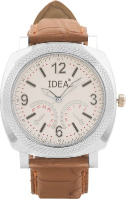Idea Quartz id105 Analog Watch  - For Men