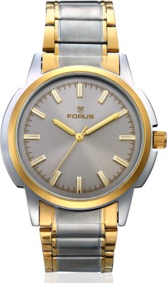 FORUS Frs1579 Prince Analog Watch  - For Men