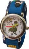 Empatera B10BLKDWT Ben10 Analog Watch  -...