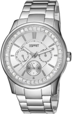 Esprit ES105442001 Analog Watch - For Women