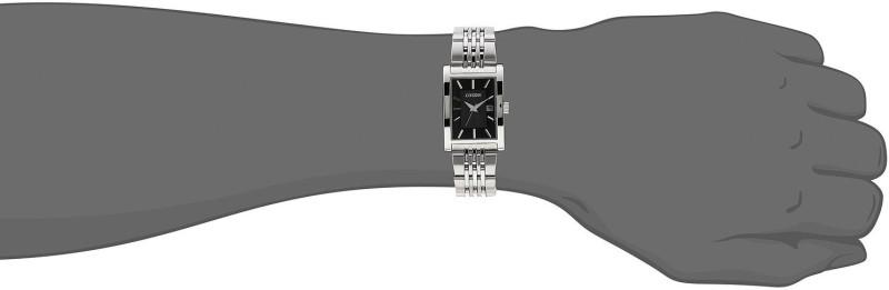 Citizen BH1670 58E Quartz Analog Watch For Men