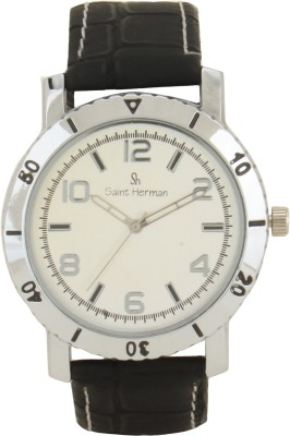 Saint Herman SHMW070 Analog Watch  - For Men, Boys