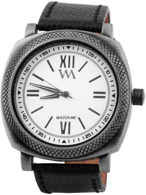 Watch Me WMAL-0079-Wx Watches Analog Watch  - For Men