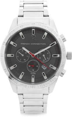 French Connection FC1236BSMGJ Watch  - For Men