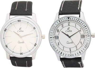 Cubia CUBCW-05 Analog Watch  - For Men