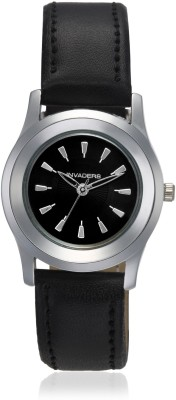 Invaders DASYBLK Corporate Analog Watch  - For Women