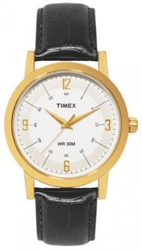 Timex TI000T10000 Analog Watch For Men