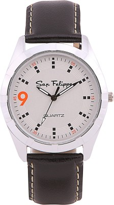 San Felippe Wtc-Sf-303 Analog Watch  - For Men