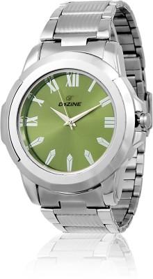 Dezine DZ-GR070-GR-CH Dezine Analog Watch  - For Men