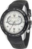 Maserati Time R8871610001 Analog Watch  ...