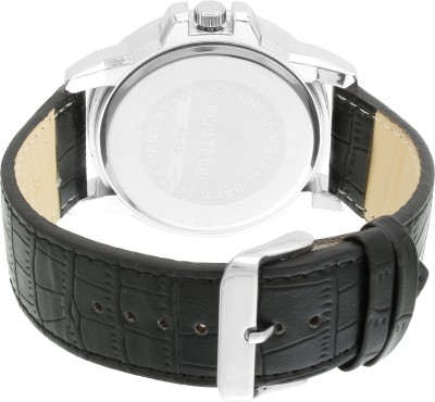 Fostelo FST-323-324F Urban Collection Analog Watch  - For Men