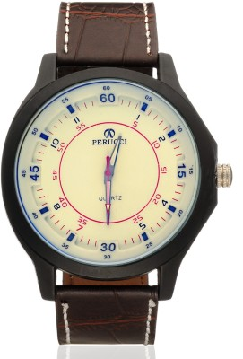 Perucci PC-280 Aspire Analog Watch  - For Men