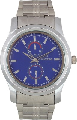 JD Collection JDCollectionWatch-006 Analog Watch  - For Men