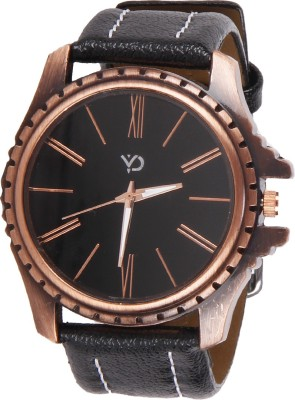 Y And D hunk 7.15 Analog Watch  - For Boys, Men