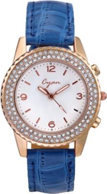Cyan WC005 Analog Watch  - For Women