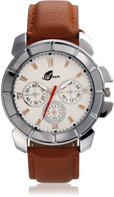 Arum AWAR-004 Single Analog Watch  - For Men