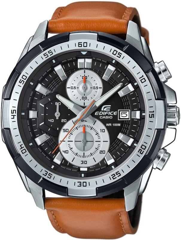 Casio EX304 Edifice Analog Watch For Men