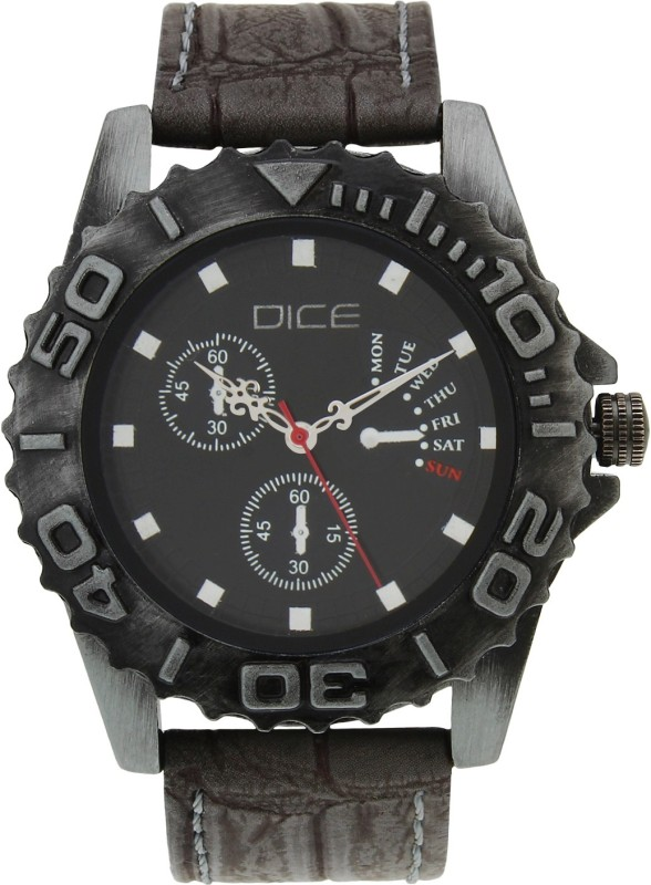 Dice PRMB B178 3905 Primus B Analog Watch For Men