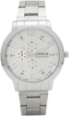 Positif PS-192 Analog Watch  - For Men