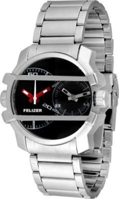 Felizer DL02B Analog Watch  - For Boys, Men