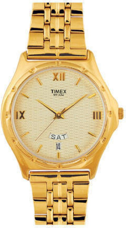Timex BW01 Analog Watch For Men