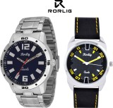 Rorlig RR_210018A Analog Watch  - For Me...