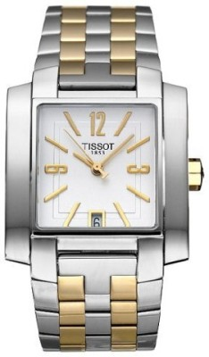 Tissot T60258132 Analog Watch  - For Men