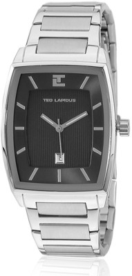 Ted Lapidus 5115803 Analog Watch  - For Men