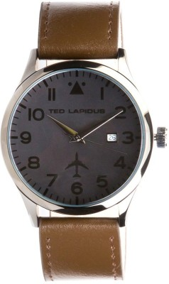 Ted Lapidus TED 003 Analog Watch  - For Men