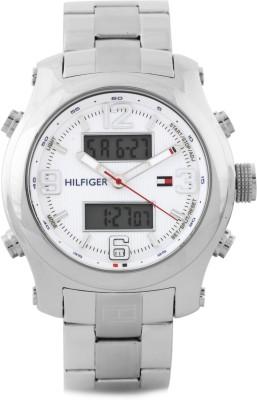 Tommy Hilfiger TH1790948J M2 Analog Digital Watch    For Men available at Flipkart for Rs.10990
