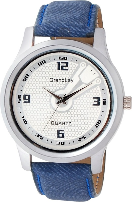 GrandLay GL 1057A Analog Watch For Men