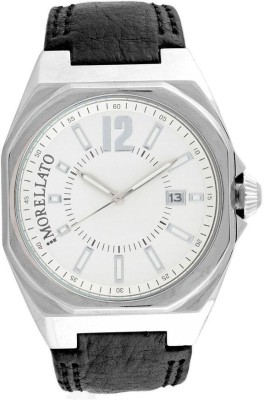 Morellato SO2OH004_Watch Analog Watch  - For Men