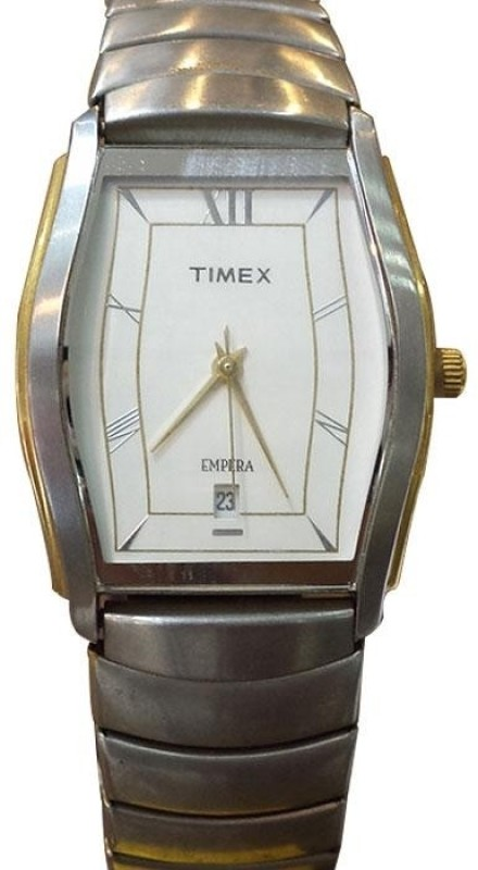 Timex JT13 Analog Watch For Men