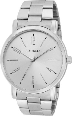 Laurels LO-SVT-0707 Soviet Analog Watch - For Men
