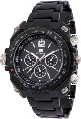 IIK Collection IIK-A55 Analog Watch  - For Boys, Men