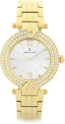 Daniel Klein DK11047-2 Watch  - For Women