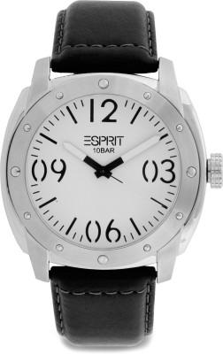 Esprit ES106381002 Analog Watch - For Men