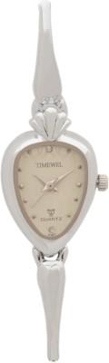 Timewel N187 Analog Watch  - For Women