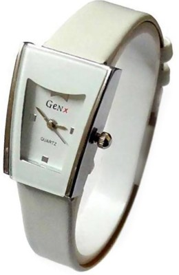 Buccino GenX Designer Analog Watch  - For Women